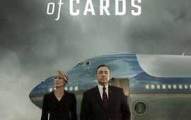 Les producteurs d'House of Cards nous expliquent pourquoi la fin ridicule de la série est en fait super