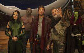 James Gunn devient plus ou moins le patron du Marvel Cosmic Universe