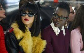 Comment la blague Rihanna/Lupita Nyong'o va devenir un film Netflix