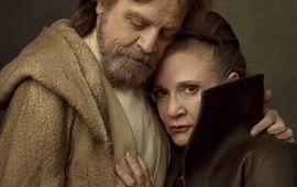 Star Wars : Mark Hamill se dit très mécontent des choix du réalisateur des Derniers Jedi