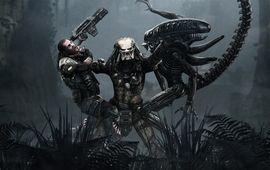 Schwarzenegger et Bruce Willis vont-ils affronter des Aliens et des Predators dans l'univers étendu du Val Verde ?