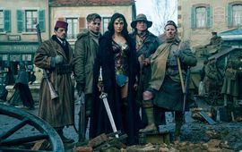 Wonder Woman : le pouvoir de l'amour va-t-il sauver DC ?