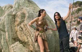 Pourquoi Patty Jenkins la réalisatrice de Wonder Woman ne s'attendait pas un tel succès