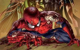 Spider-Man : 5 histoires folles que les films n'ont pas (encore) adapté
