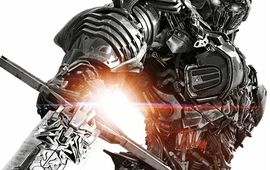 La saga Transformers sauvée par la Chine ?