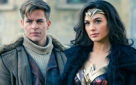 Wonder Woman : pourquoi Patty Jenkins n'a pas voulu de scène post-générique