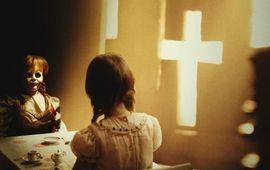 Annabelle : La Création du Mal - Critique conjurée