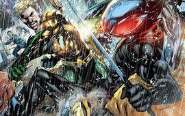 James Wan fait le point sur les méchants d'Aquaman et révèle qu'il n'y en a qu'un seul au final