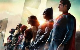 On en sait plus sur les derniers reshoots de Justice League