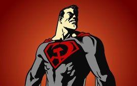 Superman aurait finalement droit à son adaptation de Red Son