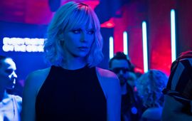 Atomic Blonde 2 serait donc bien privé de sortie cinéma, pour Netflix