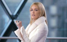 Sharon Stone accuse un réalisateur de harcèlement sexuel