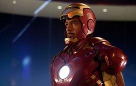 Ce moment où Steve Jobs a appelé en personne le boss de Disney pour lui dire qu'Iron Man 2 était naze