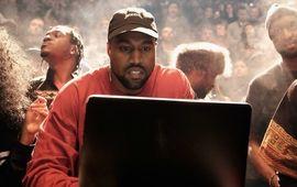 Netflix se paie la prochaine série documentaire sur le rappeur Kanye West