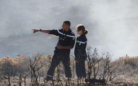 Les Hommes du feu : critique brûlante