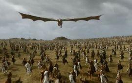 Game of Thrones Saison 7 : Teaser Episode 2 VO