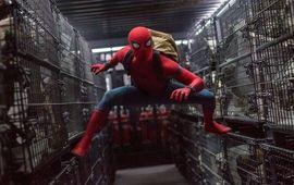 Spider-Man : Homecoming - critique à tisser