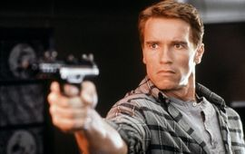 Total Recall : Teaser VO