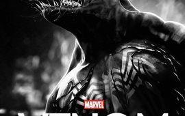 Venom montre enfin à quoi il ressemble dans sa nouvelle bande-annonce bien dark