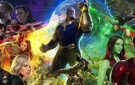 Avengers : Infinity War s'annonce comme le film le plus long de l'histoire du MCU