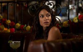 Luke Cage : l'actrice Rosario Dawson discute de son avenir au sein du MCU