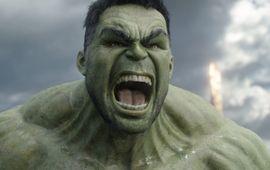 Thor Ragnarok : on sait comment Hulk a atterri sur la planète des gladiateurs