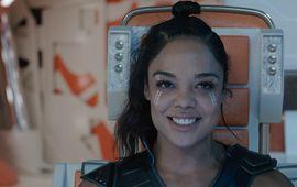 Avengers : Endgame - Tessa Thompson vient-elle de spoiler le futur du MCU et d'un héros essentiel ?