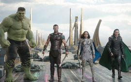 Thor : Ragnarok : le producteur précise quand se situera son film dans la timeline du MCU