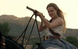Le massacre commence dans la bande-annonce de la saison 2 de Westworld