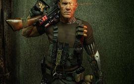 Josh Brolin s'en est pris plein la tronche pendant le tournage de Deadpool 2 et il le fait savoir