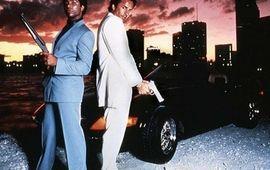 Deux flics à Miami : critique