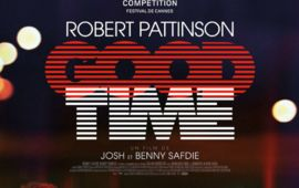 Good Time : Critique d'une belle claque criminelle