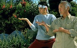 Cobra Kaï : la suite de Karate Kid dévoile son premier teaser