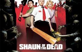 Shaun of the Dead : critique zombiesque