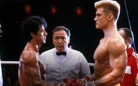 Rocky IV : Sylvester Stallone continue de nous dévoiler son director's cut
