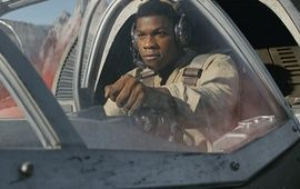 Star Wars : John Boyega en dit plus sur un possible retour dans la saga