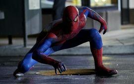 The Amazing Spider-Man : critique qui tisse pas bien loin