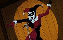 Harley Quinn aura bientôt droit à sa propre série animée