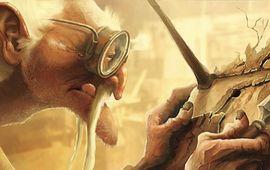 Guillermo Del Toro annonce qu'il ne fera finalement pas son film Pinocchio
