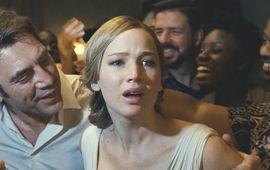 Mother ! : le réalisateur Darren Aronofsky s'amuse du torpillage de son film