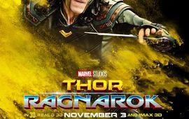 Marvel : plusieurs versions de Loki dans la série Disney+ ?