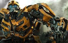 Comic-Con : Bumblebee nous montre une nouvelle affiche toute tranquille et fort jolie