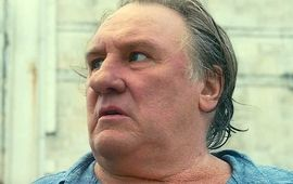 Nazis, Sidas et excréments : l'interview yolo de Gérard Depardieu