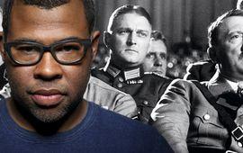 Le réalisateur de Get Out Jordan Peele développe une série sur des chasseurs de nazis dans les années 70 aux US