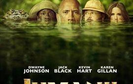 Dwayne Johnson nous explique que le nouveau Jumanji ne salira pas la mémoire de Robin Williams
