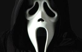 Un nouveau film Scream serait actuellement en préparation
