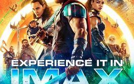 Thor : Ragnarok nous flingue les yeux avec sa nouvelle affiche IMax