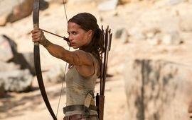Tomb Raider : pourquoi c'est une adaptation (très) ratée de Lara Croft en 8 raisons