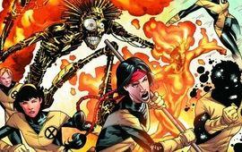 Le réalisateur Josh Boone révèle que Les Nouveaux Mutants pourrait être le point de départ d'une nouvelle trilogie