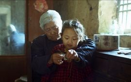 Le Rire de madame Lin : Critique